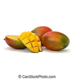 מאנגו, פרי