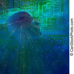 מוח, טכנולוגיה