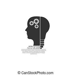 מושג, יצירתיות, רעיון