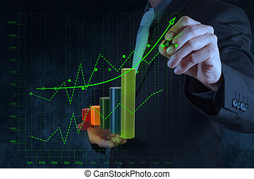 מושג, עסק, הקרן, שרטט, בעצם, העבר, מחשב, נגע, איש עסקים, ...