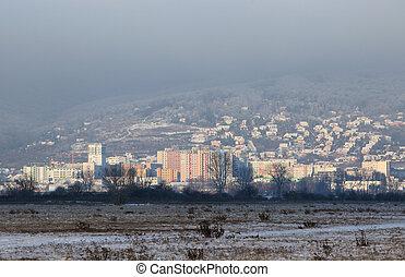 מחוז דיורי, ב, בראטיסלאוה