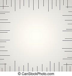 מישור, אפור, שיפוע, רקע, עם, העתק רווח