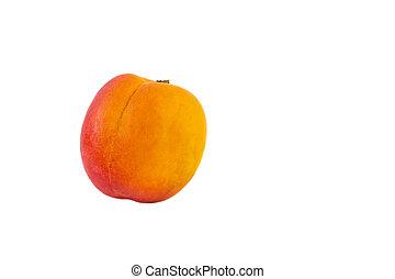 מישמש, פרי
