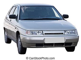 מכונית, הפרד