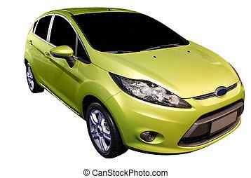 מכונית חדשה