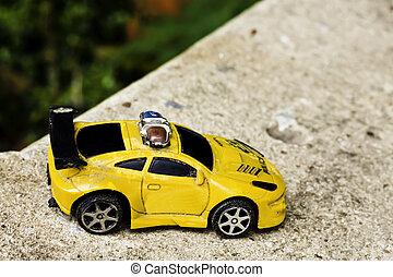 מכונית קטנה