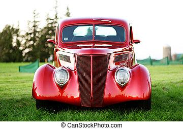 מכונית קלאסית