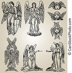 מלאכים
