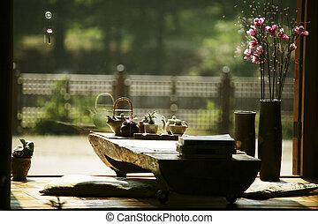 מסורתי, תרבות, ב, דרום קוריאה, טקס