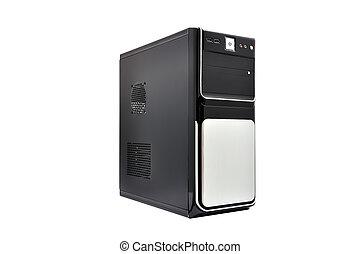 מערכת של מחשב, יחידה