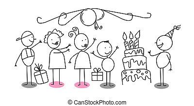 מפלגה של יום ההולדת