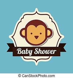 מקלחת של תינוק