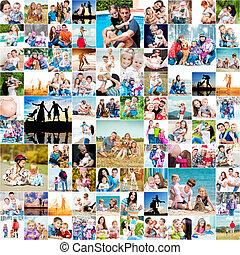 משפחות, שמח