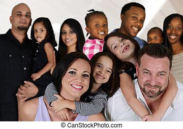 משפחות
