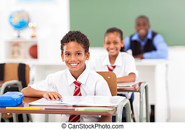 סטודנטים, ראשי, מורה