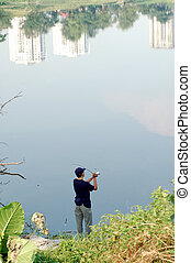 עיר חונה, לדוג