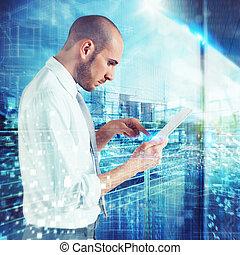 עתיד, טכנולוגיה