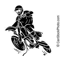 פגר, moto