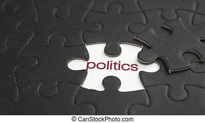 פוליטיקה
