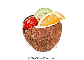 פירות אקזוטיים