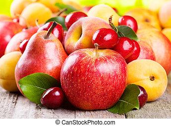 פירות, ו, עינבים