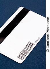 פלסטיק, נתונים, כרטיס, דיגיטלי