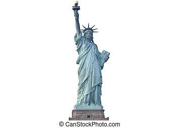 פסל של דרור, ב, עיר של ניו היורק