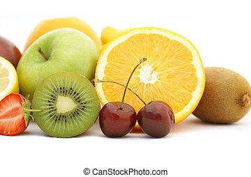 פרי טרי