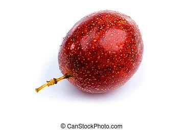 פרי, תשוקה
