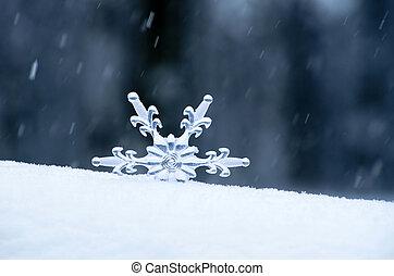 פתיתת שלג