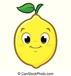 ציור היתולי, לימון