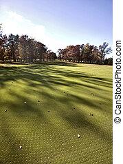 צפוני, מישיגן, קורס של גולף