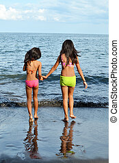 קבלת פנים, קיץ