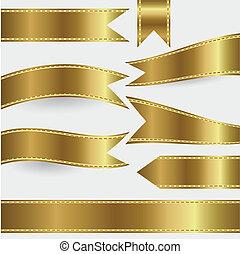 קבע, סרטים, זהב