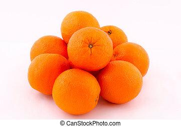 קבץ, תפוזים