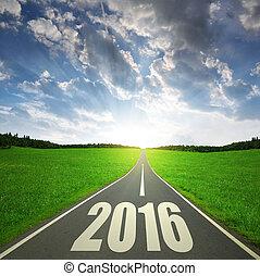 קדימה, ל, ה, ראש שנה, 2016
