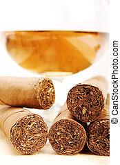 קוניאק, סיגרים