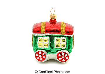 קטן, אלף, עץ של חג ההמולד, שחק