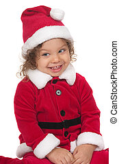 קטן, כלאאס, סנטה