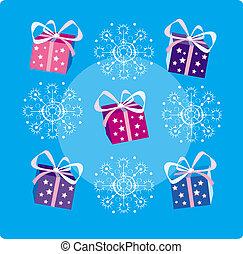 קישוט של חג ההמולד