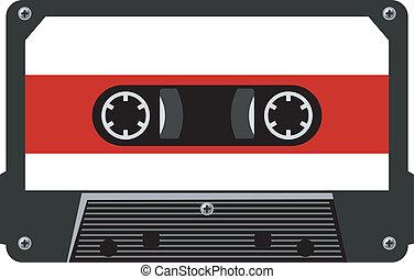 קלטת של אודיו