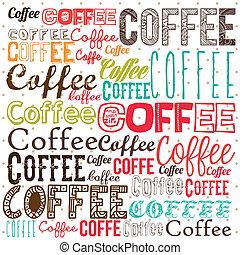 קפה, דוגמה
