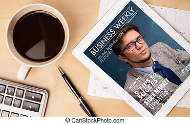 קפה, קדור, חפון, מעץ, להראות, עבודה, כסה, צילום מקרוב,...