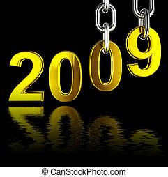 ראש שנה, לבוא