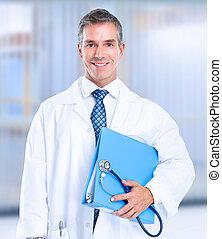 רופא.