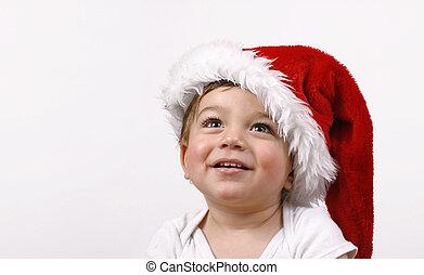 רוצה, חג המולד