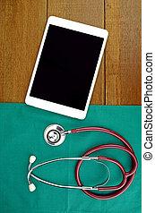 רפואי, technology.