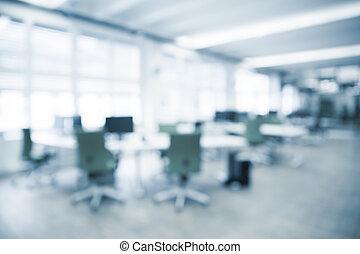 רקע, משרד