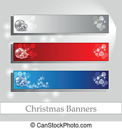 רשת, דגלים, חג המולד