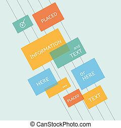 שים, ל, שלך, טקסט, here., דפוסית, של, design.